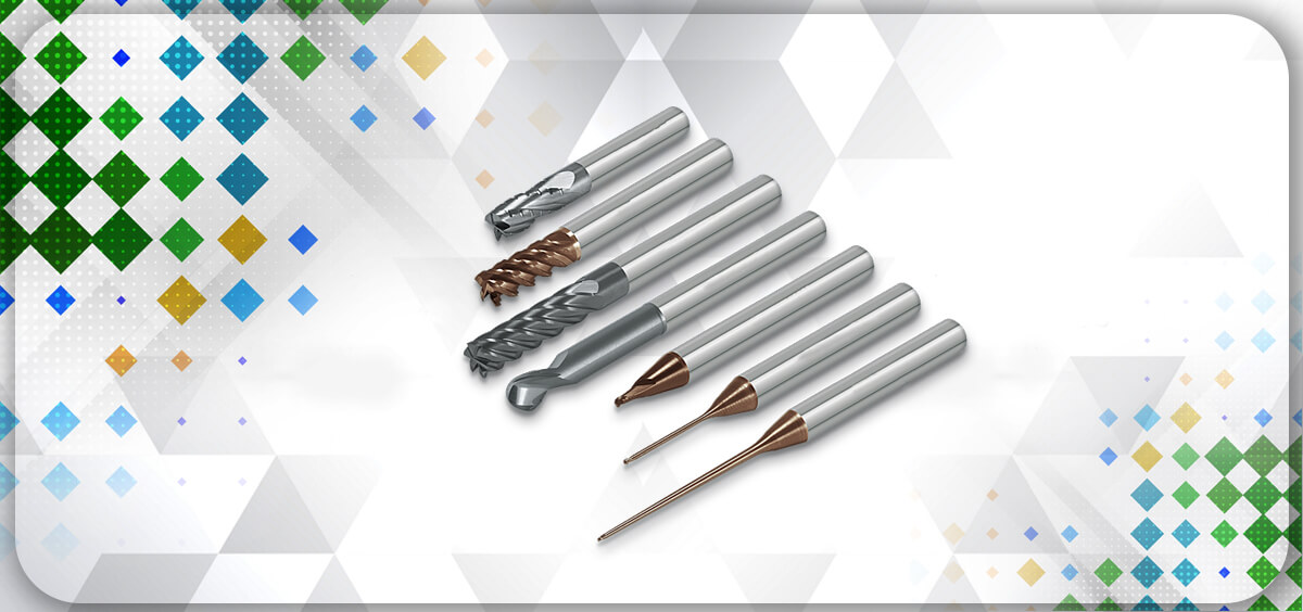 Product carbide drills
